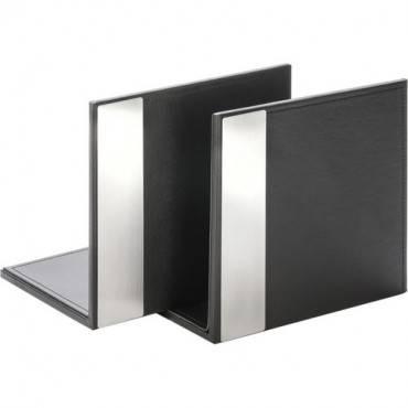 Artistic Architect Line L-shaped Bookends (PR/PAIR)