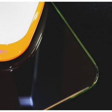 Desktex Glaciermat Glass Desk Pad (EA/EACH)