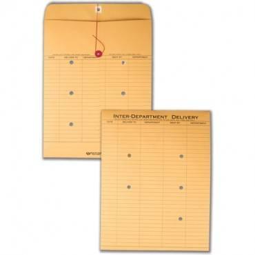 Quality Park Standard Inter-department Envelopes (BX/BOX)