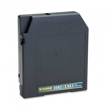 "1/2"" Cartridge, 2001ft, 300gb Native/900gb Compressed Capacity"