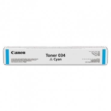 9453b001 (034) Toner, Cyan