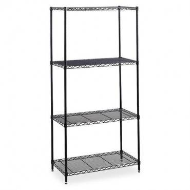 Safco Industrial Wire Shelving (EA/EACH)