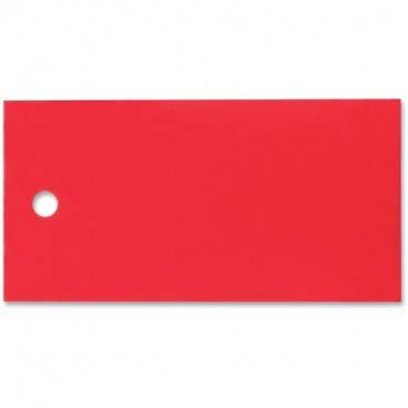 Tatco Plastic Tags (PK/PACKAGE)