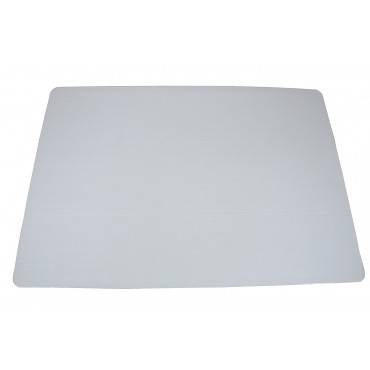 PAD WHITE 25X18  CORR GR EASE PROOF