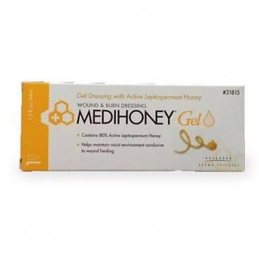 Derma Sciences medihoney gel in a tube Model: 31815 (1/BX)