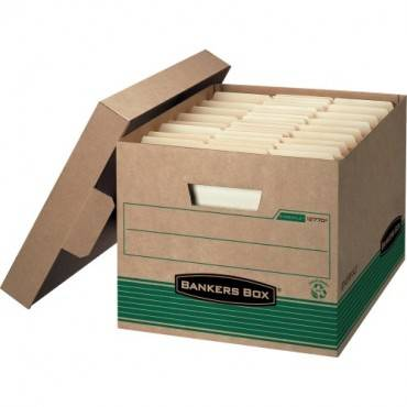 Fellowes Recycled Stor/File™ - Letter/Legal (CA/CASE)