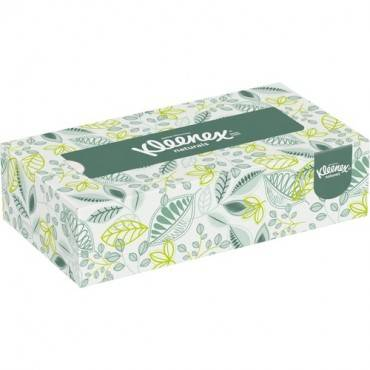 Kleenex Naturals Facial Tissue (BX/BOX)