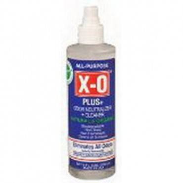 X-o Odor Neutralizer Only 8 Oz.finger Pump Spray Part No. 8-xr (1/ea)