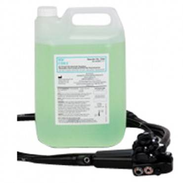 CIDEX Activated Dialdehyde Solution 1-1/2 Gallon Part No. 2266 Qty 1