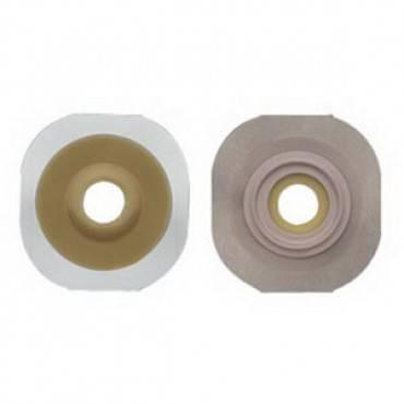 "New Image 2-piece Precut Convex Flexwear (standard Wear) Skin Barrier 7/8"" Part No. 14503 (5/box)"