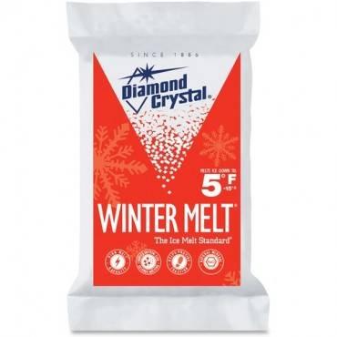 Diamond Crystal Garland Norris Winter Melt (PK/PACKAGE)
