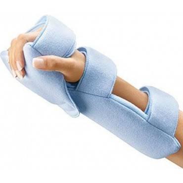 Healwell Grip Splint Whfo Right/Left Blue Un