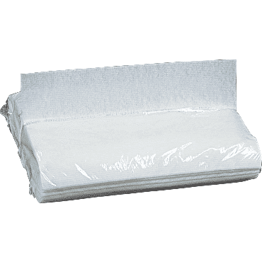 """Prevail Dry Wipe 12"""" X 9"""" Part No. Dw-501/1 (48/package)"""