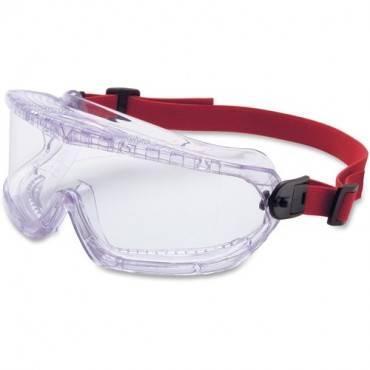 NORTH Uvexx V-Maxx Antifog Clear Goggle (EA/EACH)