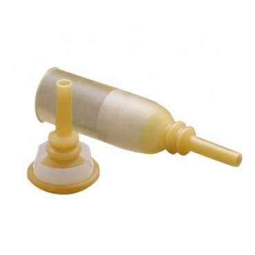 Everyday Male External Catheter, Intermediate 32 Mm (Tan) (30/Box)