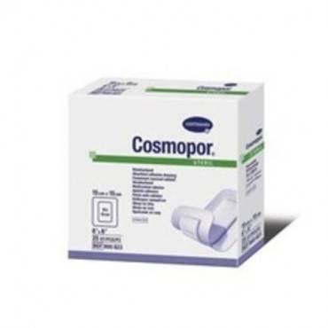"""Cosmopore, sterile,  6"""" x 6"""" part no. 900823 (25/box)"""