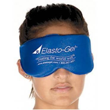 "Elasto Gel Sinus Mask Hot/cold Micro 3"" X 8-1/2"" Part No. Sm301 (1/ea)"
