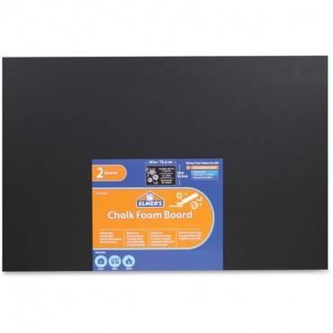Elmer's Chalk Foam Boards (PK/PACKAGE)