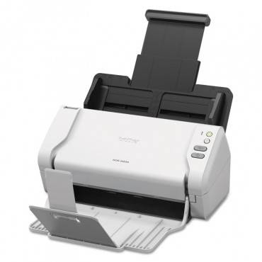 Brother Ads-2200 Scanner, 1200 X 1200dpi ADS2200 1 Each