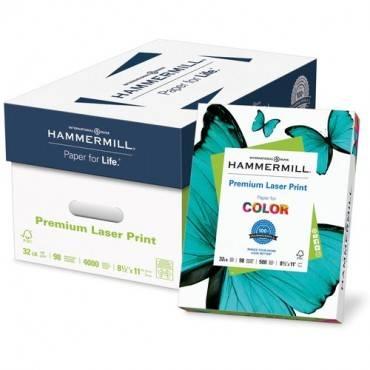 Hammermill Laser Print Laser Print Laser Paper (CA/CASE)
