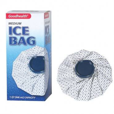 Goodhealth Ice Bag, Medium Part No. 95801 Qty 1