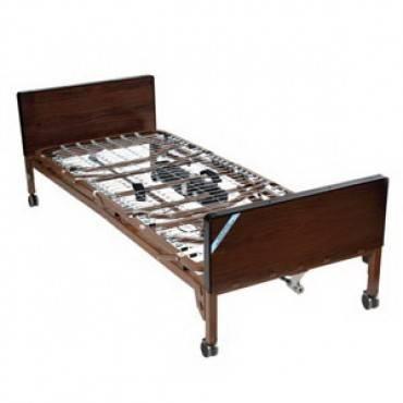 Ultra-light Semi-electric Bed Part No. 15030 (1/ea)