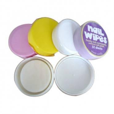 Nail Polish Remover Pad Part No. B71200 (1000/case)