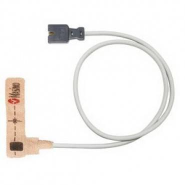 Lncs Inf-l, Infant Adhesive Sensors, 3 Ft Part No. 1861 (1/ea)