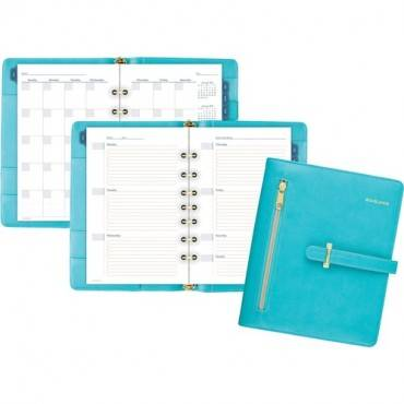 At-A-Glance Buckle Closure Undated Desk Start Set (EA/EACH)