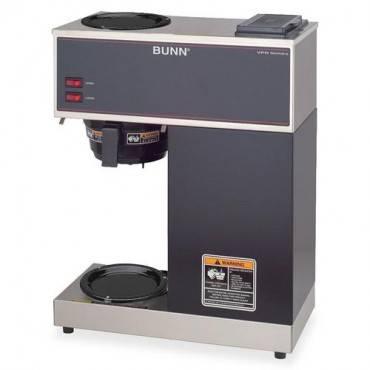 BUNN Pour-O-Matic VPR Coffee Brewer (EA/EACH)