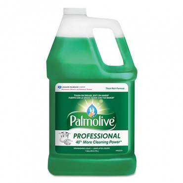 Professional Dishwashing Liquid, Original Scent, 1 Gal Bottle