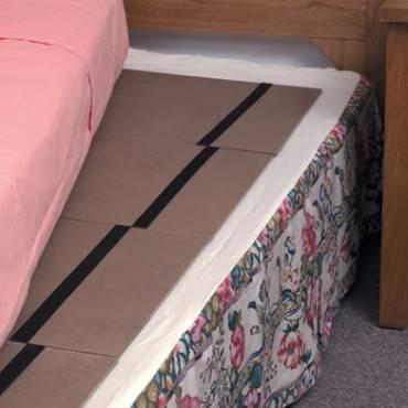 "DMI Folding Bed Board, 30"" x 60"" Part No. 552-1950-0000 Qty 1"