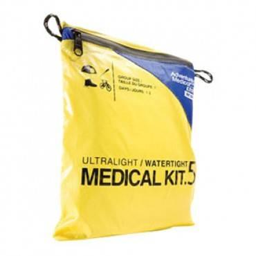 First Aid Kit Ultralight/watertight .5 Part No. 0125-0292 (1/ea)