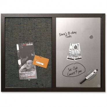 MasterVision Dry-erase Combination Board (EA/EACH)