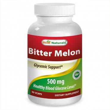 Bitter Melon 500 Mg
