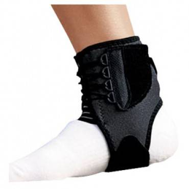 Ace Deluxe Ankle Brace, One Size (1/Each)