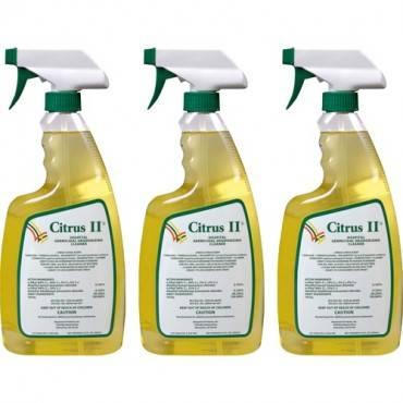 Citrus II Germicidal Cleaner (PK/PACKAGE)