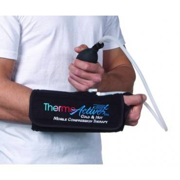 Polygel    ThermoActive Wrist Support Part No.6402