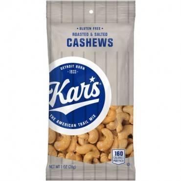 Kar's Salted Cashews (BX/BOX)