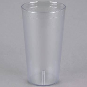 Tumbler-32oz-Clear 24/Carton