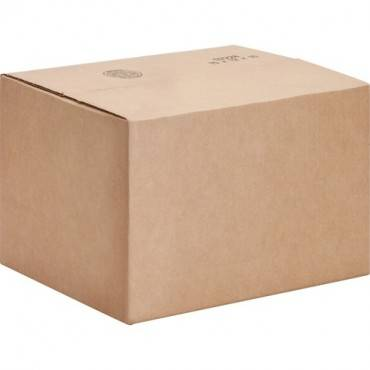 Sparco Corrugated Shipping Cartons (PK/PACKAGE)