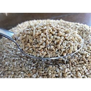 Bulk Grains - Organic Steel Cut Oats - 25 Lb.