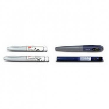 "Ultra-fine Pen Needle 29g X 1/2"" (100 Count) Part No. 328203 (100/box)"