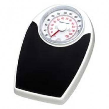 Professional Home Care Mechanical Floor Scale 330 Lb Capacity (1/Each)