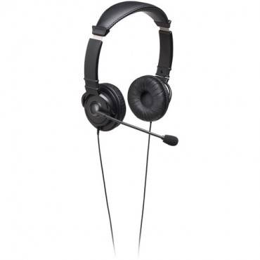 Kensington Hi-Fi Headphones with Microphone (EA/EACH)