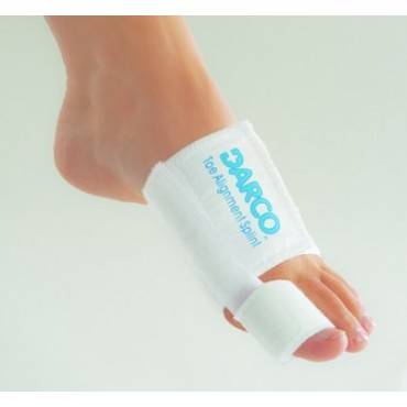 Darco International Toe Alignment Splint Part No.tas