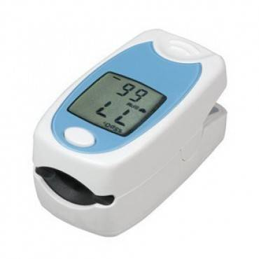 Healthsmart Fingertip Pulse Oximeter, Standard Part No. 40-810-000 (1/ea)
