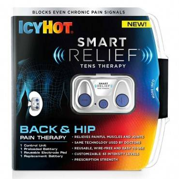 Icy Hot Smart Relief Starter Kit (1/Each)