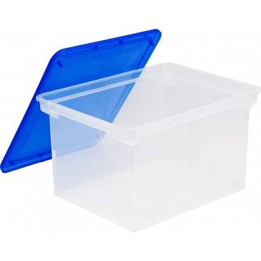 https://www.amazon.com/Storex-Plastic-Storage-Letter-61508U01C/dp/B002JGJ3Z6