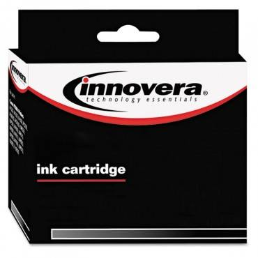 Remanufactured Cn054a (933xl) High-yield Ink, Cyan